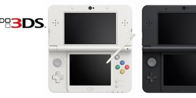 Nintendo presenta la New Nintendo 3DS