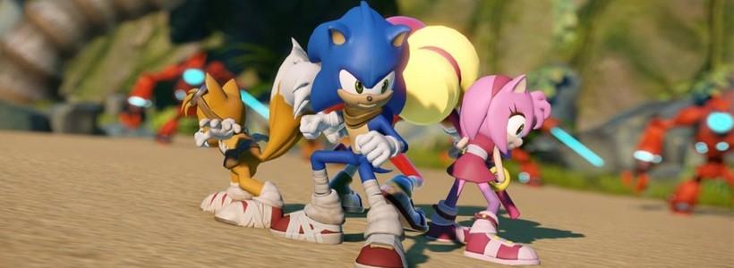 Primeras Impresiones: Sonic Boom: Rise of Lyric (Wii U)