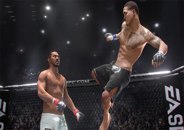 UFC-01