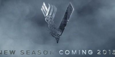 #SDCC2014 Vikings Temporada 3, continúa la serie de History Channel