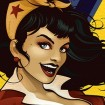 Calendario 2015: DC Comics Bombshell