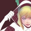 Gwen Stacy es Spider Woman en Edge of Spider-Verse