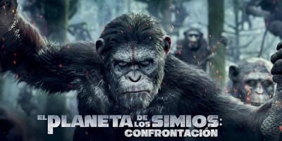 Review: El Planeta de los Simios: Confrontación