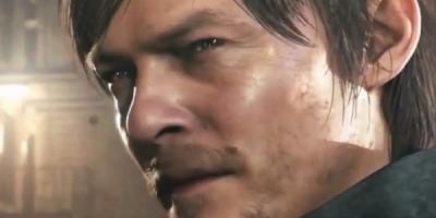 """Guillermo del Toro, Hideo Kojima y """"Daryl Dixon"""" presentan el nuevo Silent Hill"""
