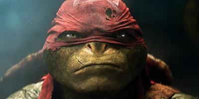 Review: Tortugas Ninjas