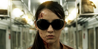 Review: The Raid 2: Berandal