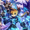 Review: Azure Striker GUNVOLT (3DS)