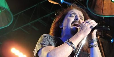 Review: Dream Theater en Mandarine Park (27-09-2014)