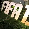 Lanzamiento FIFA 15 en la Argentina