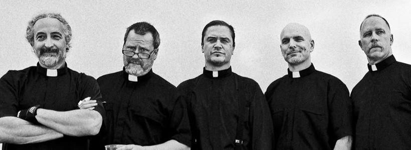 ¡Faith no More anuncia un disco luego de 17 años!
