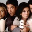 RetroNinja: A 20 años del estreno de Friends… -y maratón especial por Warner Channel-
