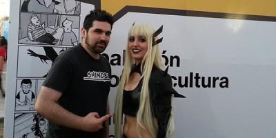 Review: Comicópolis 2014