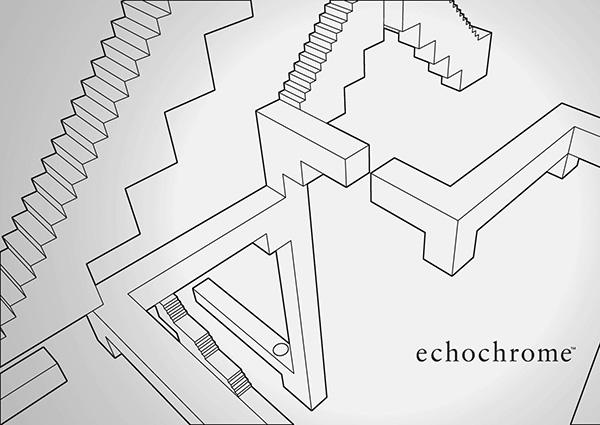 echochrome01