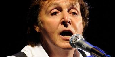 Escuchá la canción que Paul McCartney compuso para el videojuego Destiny