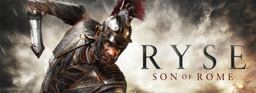 Ryse desembarca en PC el próximo mes