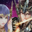 Review: Saint Seiya: Legend of Sanctuary