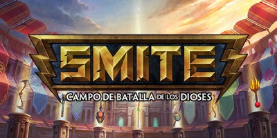 Smite llega a Latinoamérica de la mano de Level Up!