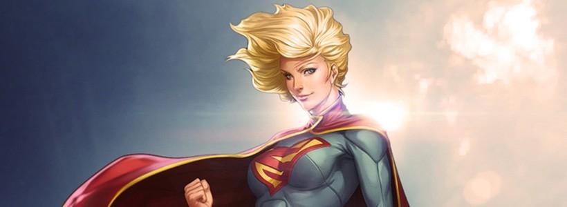 Estaría en camino una nueva serie de Supergirl