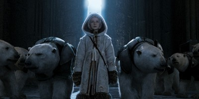 Review: The Golden Compass