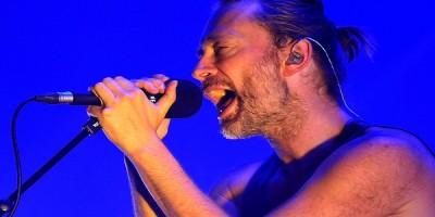 Thom Yorke lanza disco sorpresa: Tomorrow's Modern Boxes