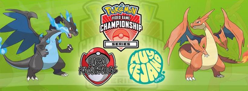 Primer torneo Premier de Pokémon Video Game en Argentina