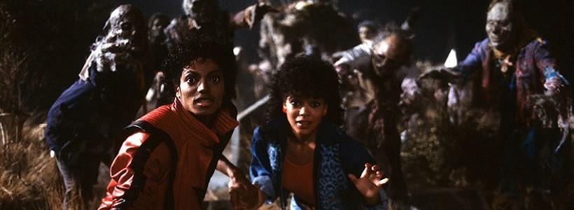 Thriller, de Michael Jackson, será relanzado en 3D