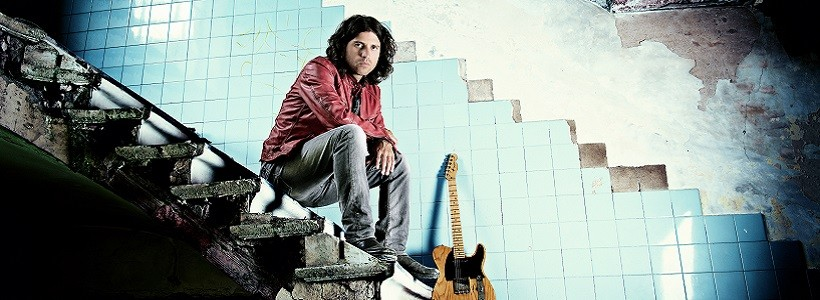 Entrevista exclusiva: Rulo y la Contrabanda anticipa su show en Argentina