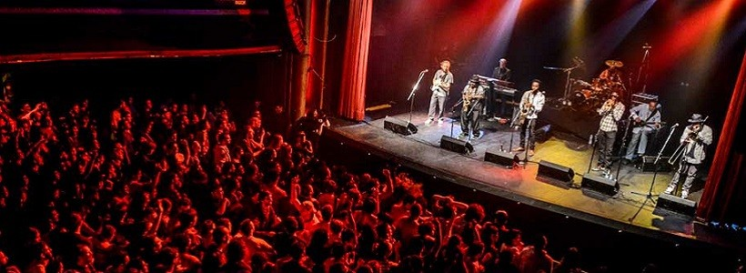 Review: The Skatalites en Teatro Vorterix (09-10-2014)