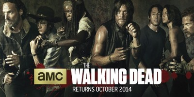 The Walking Dead vuelve a FOX este lunes