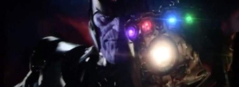 The Avengers: nuevas imágenes de Age of Ultron y teaser de Infinity War