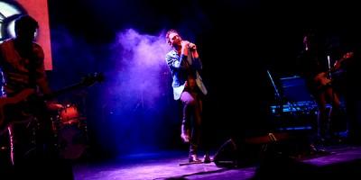 Review: Cuentos Borgeanos en Teatro Vorterix (12-10-2014)