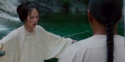 Netflix se lanza al cine y su debut será a lo grande con El Tigre y el Dragón 2