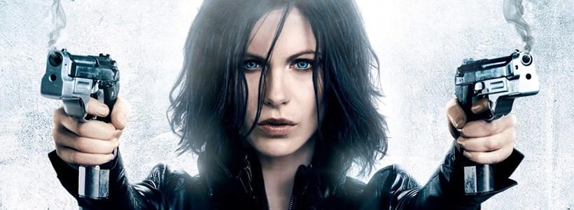 El universo de Underworld se expande y contará con la participación de Kate Beckinsale