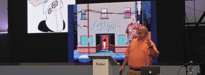 Review: VJ14 – Conferencia de Desarrolladores de Videojuegos – Día 2