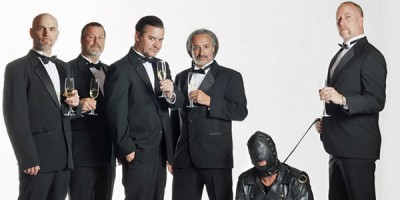 "Faith no More lanza ""Motherfucker"""