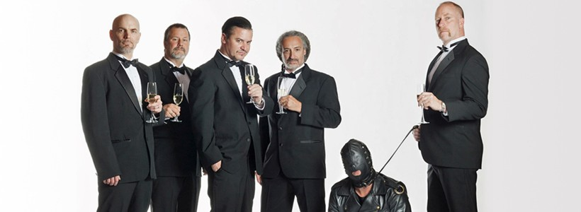 Faith no More lanza «Motherfucker»