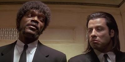 Reestrenos en el cine #03: Pulp Fiction, o de cómo Tarantino hizo volver a bailar a Travolta