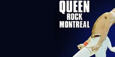 """Reestrenos en el cine #06: ¡Queen Rock Montreal 1981 llega a los cines en """"Super HD""""!"""