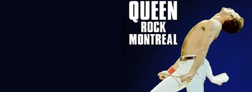 Reestrenos en el cine #06: ¡Queen Rock Montreal 1981 llega a los cines en «Super HD»!