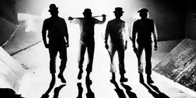 """Reestrenos en el cine #04: La Naranja Mecánica… Ultraviolencia """"a lo Kubrick"""""""