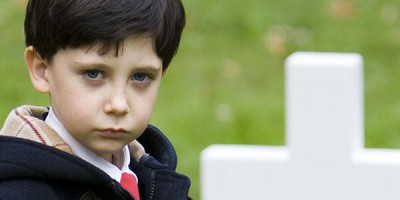 Review: The Omen (remake)