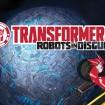 Transformers: Después de su 30vo. aniversario vuelven a la TV en 2015 con Robots in Disguise