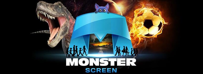 Distinguen a Village Cines con el Premio Mercurio por la campaña de Monster Screen