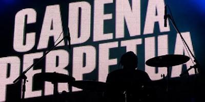 Review: Cadena Perpetua en el Teatro de Flores (20-12-2014)