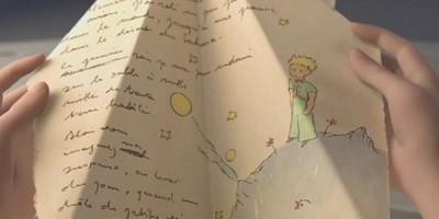 Primer trailer de la película animada El Principito