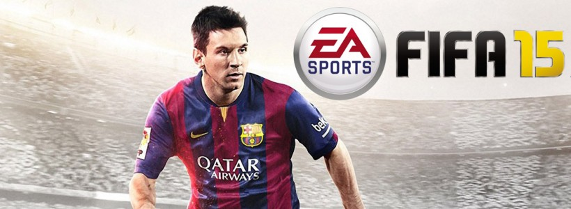 Review: FIFA 15 (PC, Xbox One, PS4)