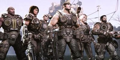 Gears of War, la guerra por el planeta Sera más allá de las consolas (Parte 01)