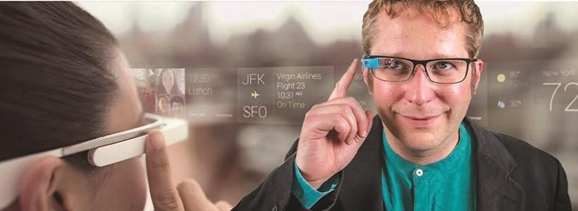 ¿Se cancela el proyecto de Google Glass?