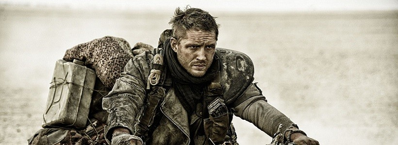 Primer trailer de la nueva Mad Max: Fury Road