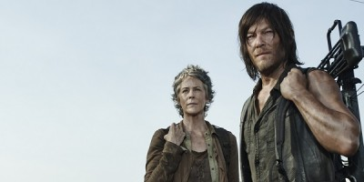 Se viene el spin-off de The Walking Dead